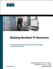Building Resilient IP Networks