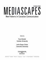 Mediascapes PDF