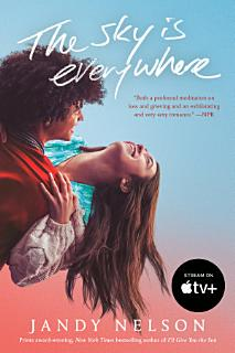 The Sky Is Everywhere Book