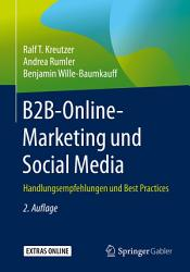 B2B Online Marketing und Social Media PDF