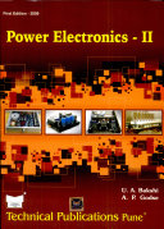 Power electronics - II