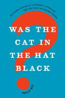 Was the Cat in the Hat Black  PDF