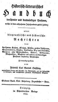 Pagenstecher   Peter PDF