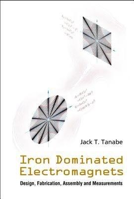 Iron Dominated Electromagnets