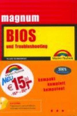 BIOS und Troubleshooting PDF