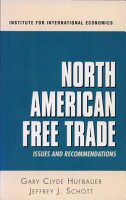 North American Free Trade PDF