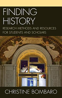 Finding History PDF