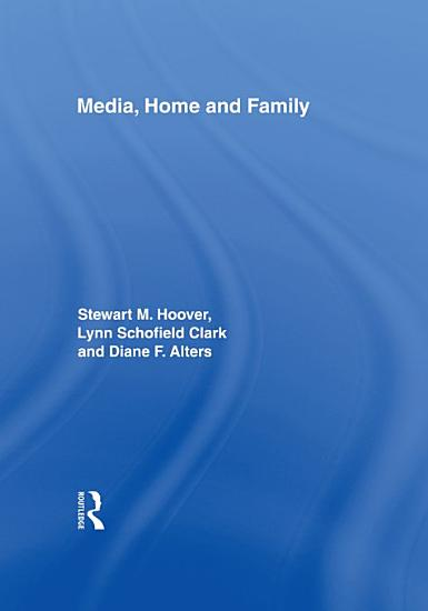 Media  Home and Family PDF