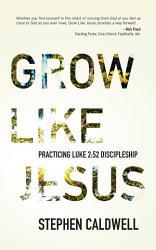 Grow Like Jesus PDF