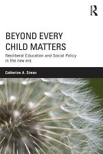 Beyond Every Child Matters