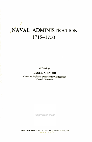 Publications of the Navy Records Society PDF