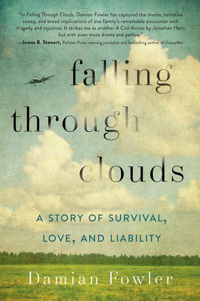 Download Falling Through Clouds Book