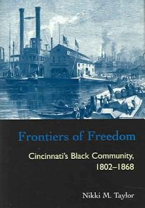 Frontiers of Freedom PDF