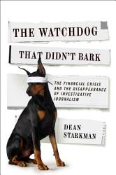 The Watchdog That Didn T Bark Book PDF