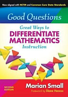 Good Questions Book
