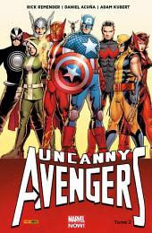 UNCANNY AVENGERS T02: RAGNAROK NOW! (I)