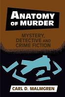Anatomy of Murder PDF