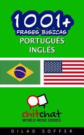 1001+ Frases Básicas Português - Inglês