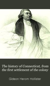 The History of Connecticut PDF
