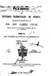 Tratado de cosmografia (XII, 122 p., V h. de lám pleg.)