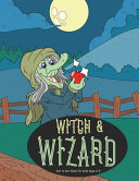 Witches and Wizards Dot to Dot Book for Kids Ages 3 5 PDF