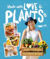 Made with Love   Plants PDF