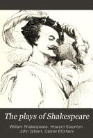 The Plays of Shakespeare PDF