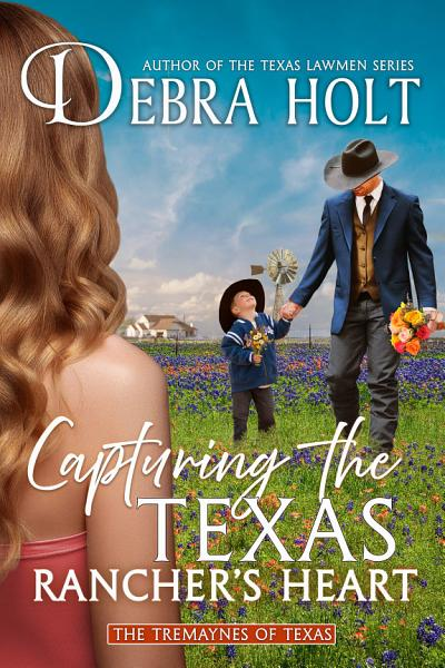 Download Capturing the Texas Rancher s Heart Book
