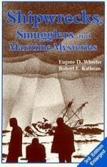 Shipwrecks, Smugglers and Maritime Mysteries