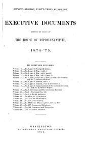 House Documents: Volume 212; Volume 276