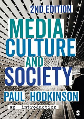 Media  Culture and Society