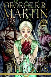 A Game Of Thrones Comic Book Book PDF