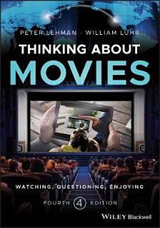 Thinking about Movies Book