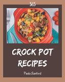 365 Crock Pot Recipes