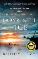 Labyrinth of Ice PDF