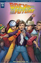 Back to the Future #15