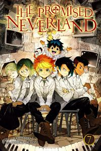 The Promised Neverland, Vol. 7: Decision