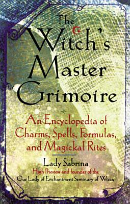 Witch s Master Grimoire
