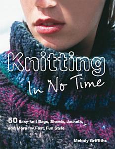 Knitting in No Time PDF