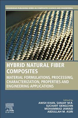 Hybrid Natural Fiber Composites PDF