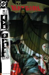 Batgirl (2000-) #55