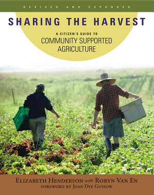 Sharing the Harvest PDF