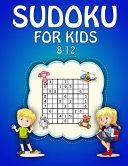 Sudoku for Kid 8 12 PDF
