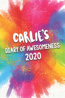 Carlie s Diary of Awesomeness 2020