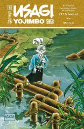 Usagi Yojimbo Saga: Volume 6