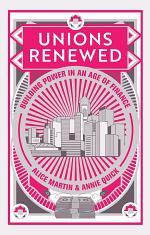 Unions Renewed