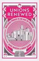 Unions Renewed PDF