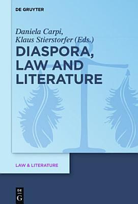 Diaspora  Law and Literature