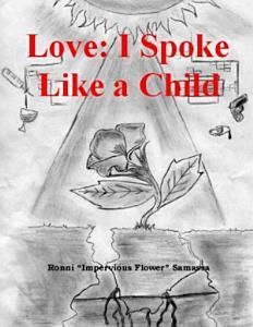 Love: I Spoke Like a Child