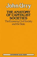 Anatomy of Capitalist Societies